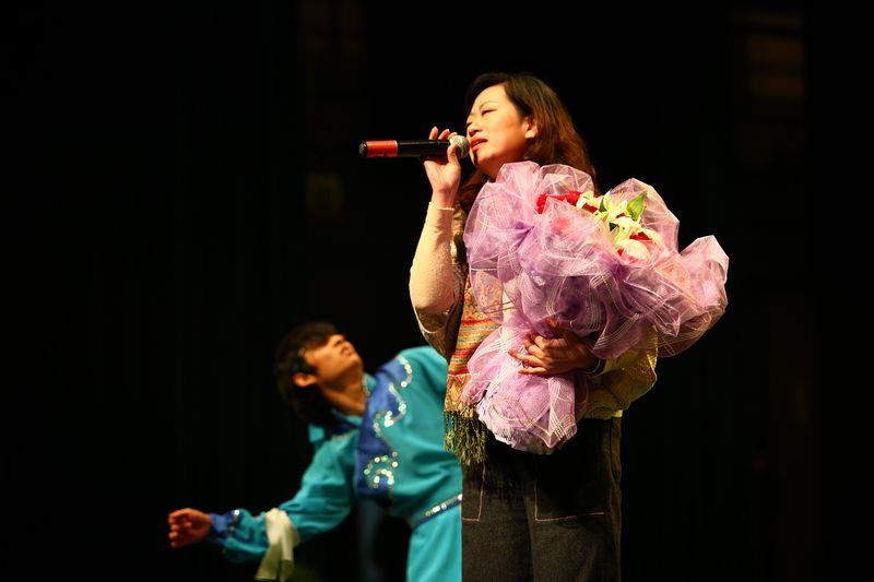王冰老师演唱歌曲——《鸿雁》-鸿影翩至 竹畔相迎 至善学院成立三周